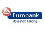eurobank household lending